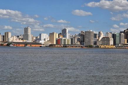 Porto Alegre.