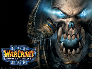 Warcraft III Frozen Throne Expansion Free Download