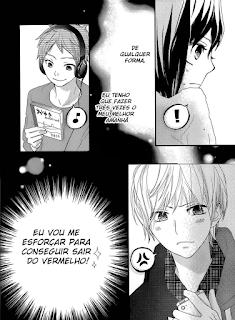 Mangá shoujo ReRe Hello!! ReReハロ capítulo #8 em português para download