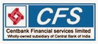 Centbank Financial Services Ltd Logo