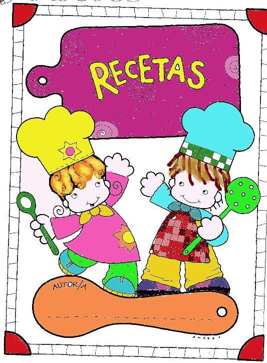 Mi rinconcito m nieves recetas for Proyecto cocina infantil
