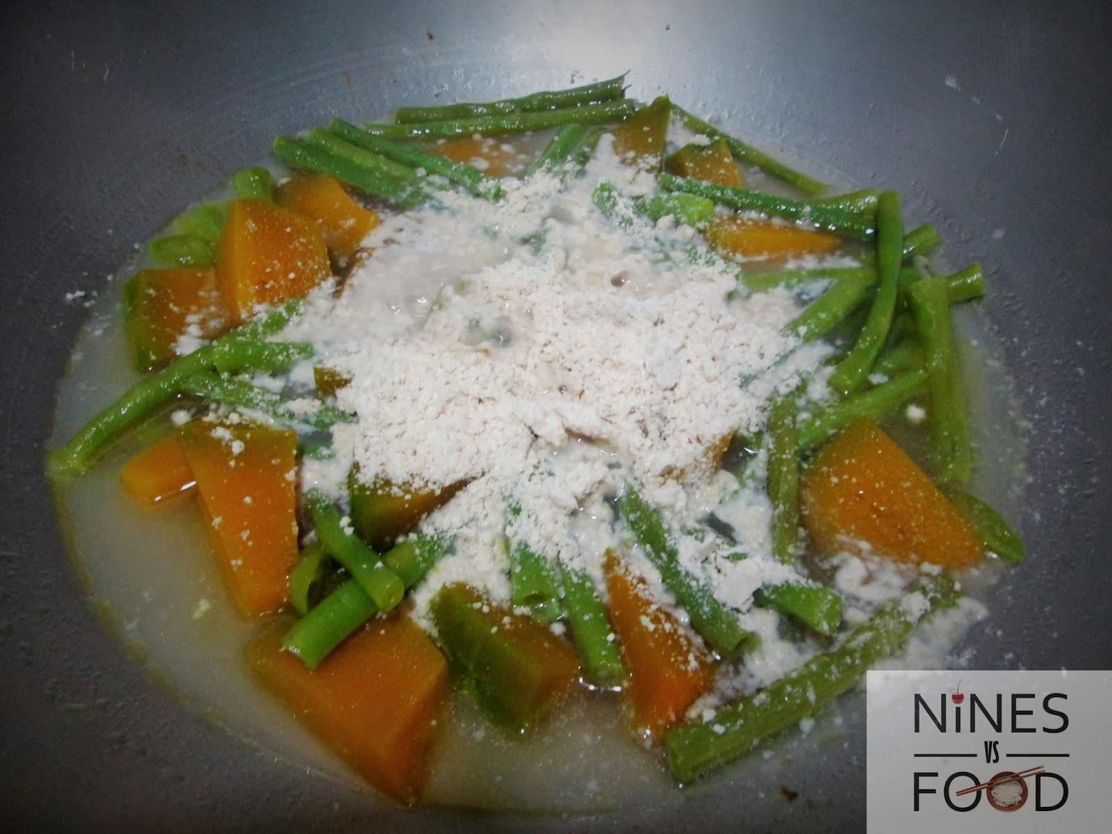 Nines vs. Food - How To Make Ginataang Gulay with Pig Ears-9.jpg