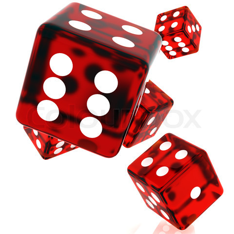 dice roller betting 6 and 8