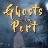 Ghosts of the Port, Self-guided Walking Tour