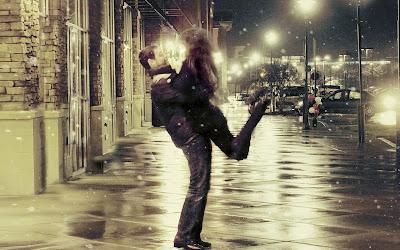 fotos de parejas romanticas
