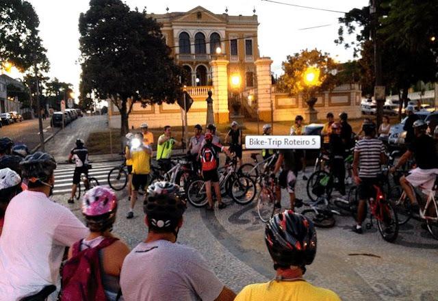 Projeto Bike Trip