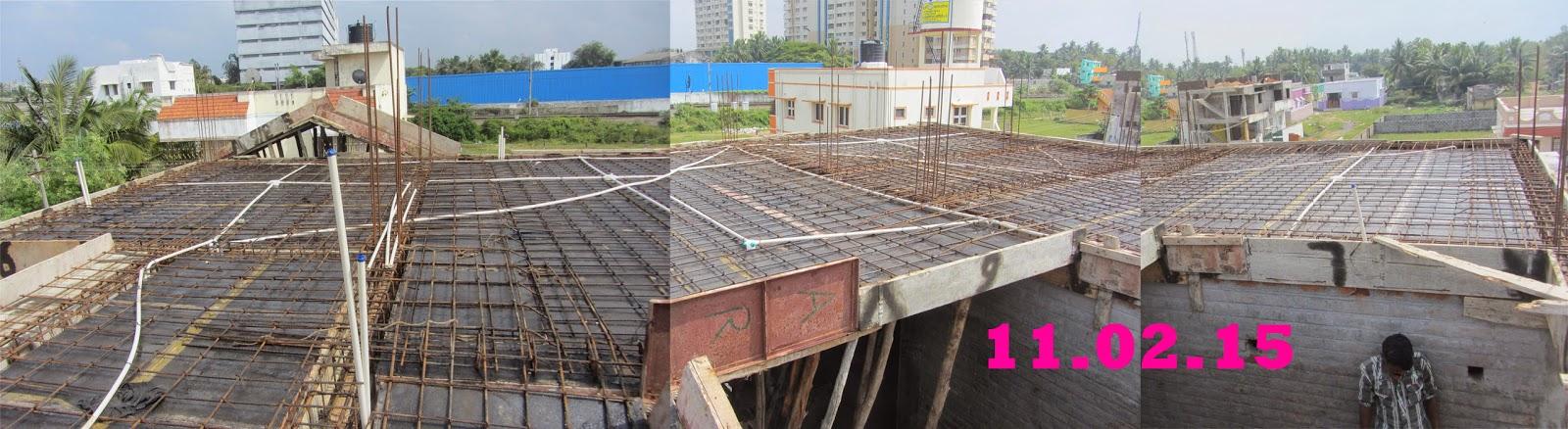 Roof Steel Works,