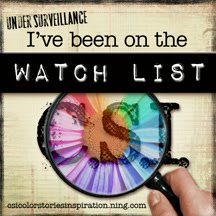 I've been on the watch list
