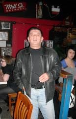 Autor  en Buenos Aires abril  del 2011