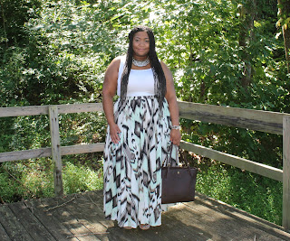 Maxi Love With Zulily