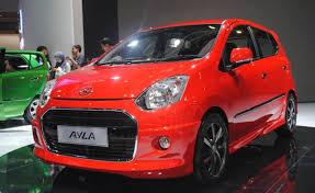 Harga Mobil Murah 2015 Lengkap dan Terbaru