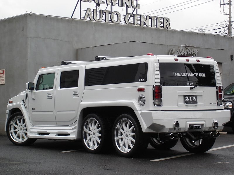 Palm Bay Ford >> 2013 Hummer H2