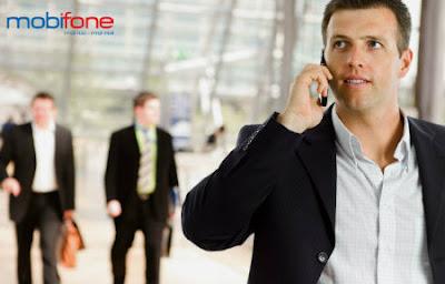 Giảm 50% cước gọi, SMS, data khi CVQT Mobifone tại Châu Âu