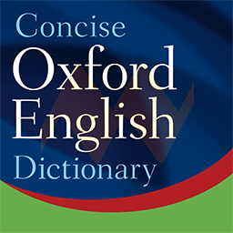 Oxford English Dictionary with Pronunciations