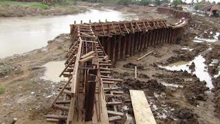Berita Banten - Korupsi sungai Ciujung Rp. 32,39 M, Kacab Bank Mandiri Diperiksa