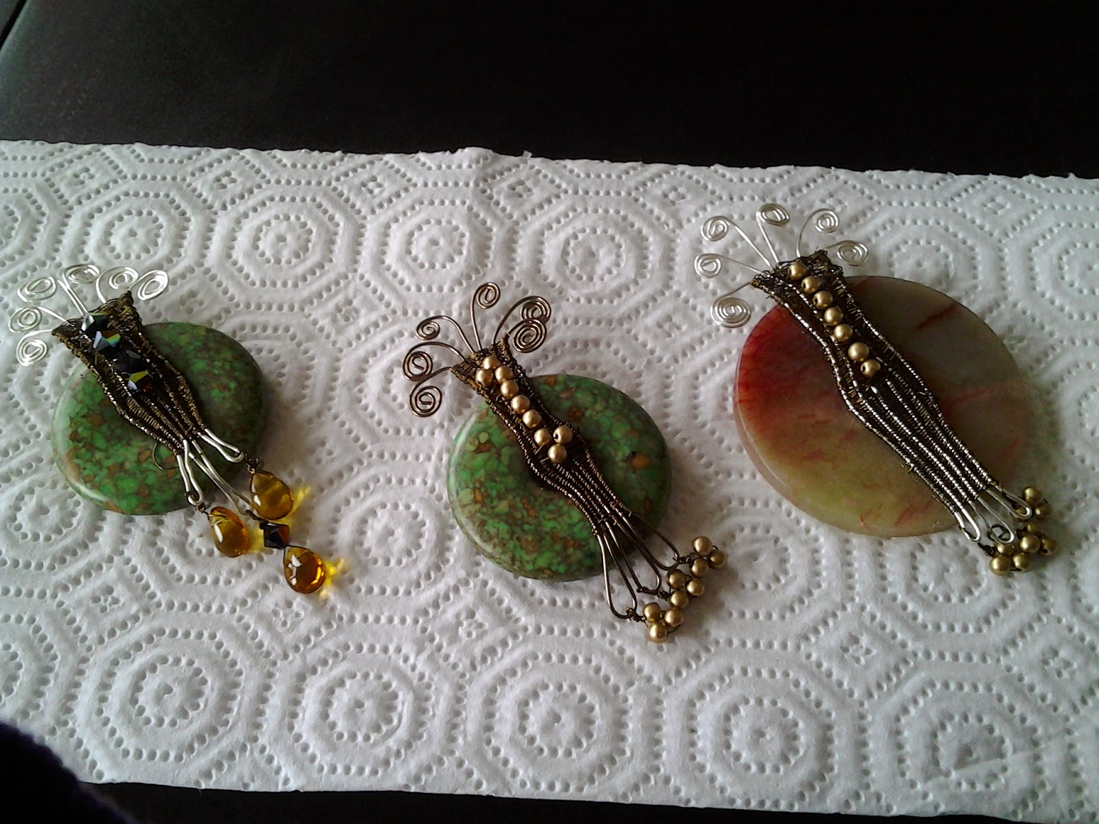 Alankarshilpa all about jewelry craft shows three most for Profitable crafts