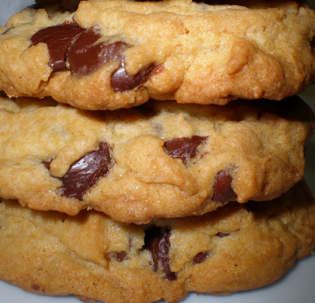 Sugar-Coated Delights: New York Times Chocolate Chip Cookies