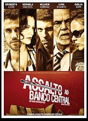 Baixar Filme Assalto ao Banco Central (Nacional)
