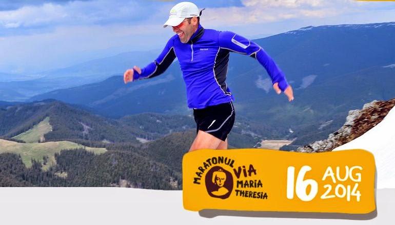 Invitaţie la competiţia de alergare montană Via-Maria-Theresia, pe un traseu istoric