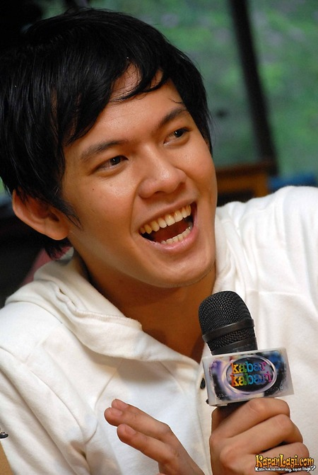 Profil Actor Andi Arsyil