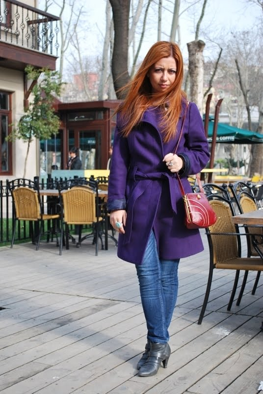 @Istanbul Fashion Week 2010