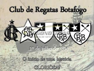 História: o Flamengo surgiu por inveja do Botafogo