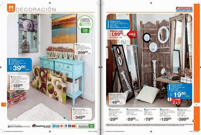 Catalogos Online Catalogo Sodimac Mayo 2014