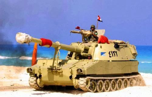 Angkatan Darat Mesir
