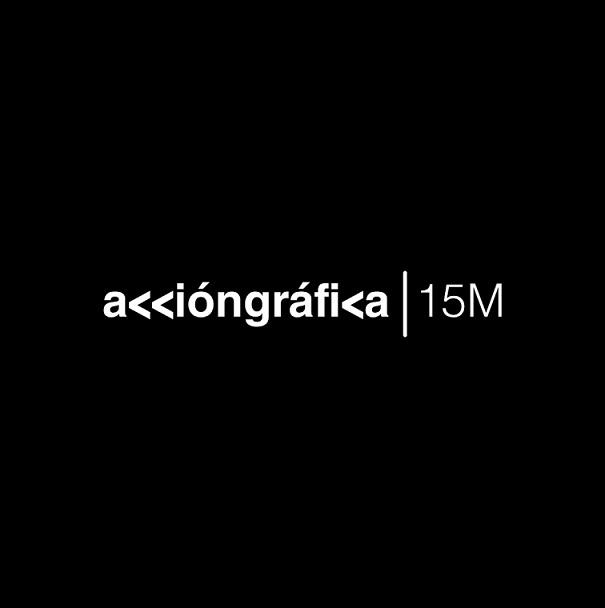 Accióngráfica|15M.