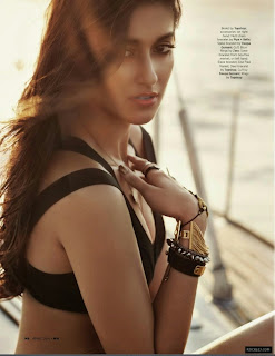 4 Ileana DCruz Hot Bikini Picture Shoot for MW Magazine.jpg
