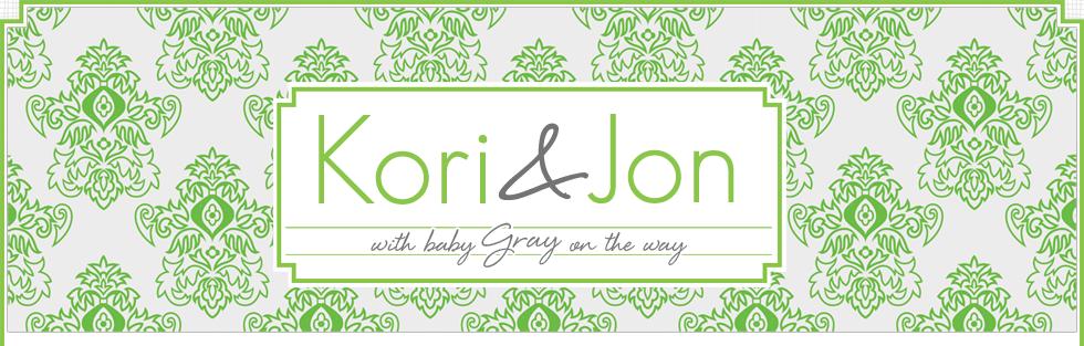 Kori & Jon