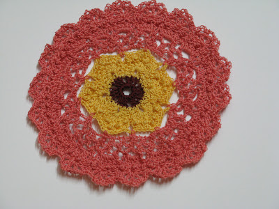 99 little doily