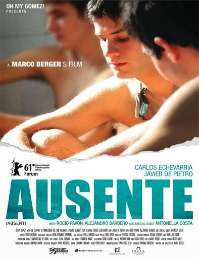 Ver Ausente (2011) Online