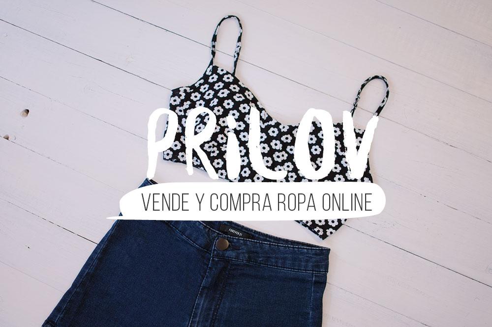 Prilov vende compra ropa online