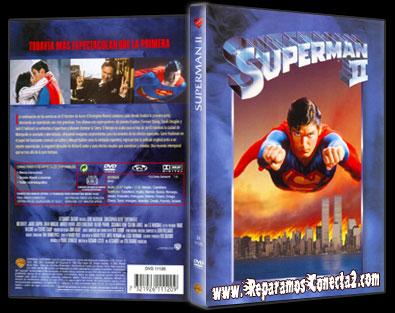 Superman II [1980] Descargar cine clasico y Online V.O.S.E, Español Megaupload y Megavideo 1 Link