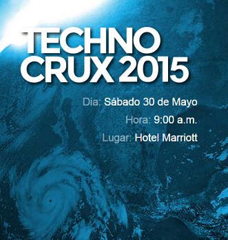 TechnoCrux 2015
