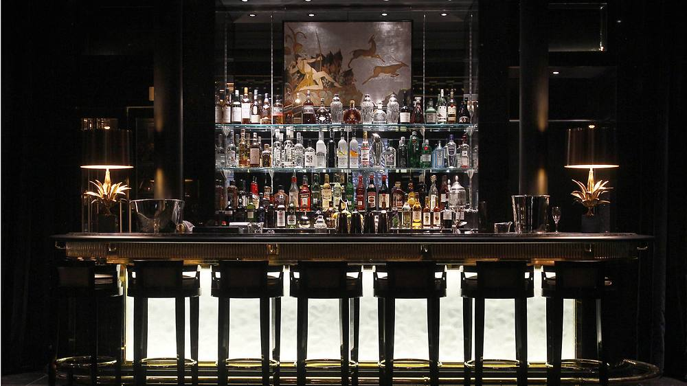 image savoy hotel bar -#main