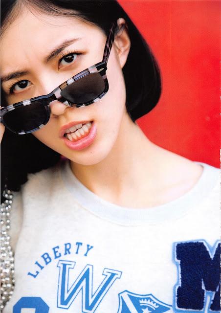 Matsui Jurina 松井珠理奈 Jurina Photobook 写真集 64