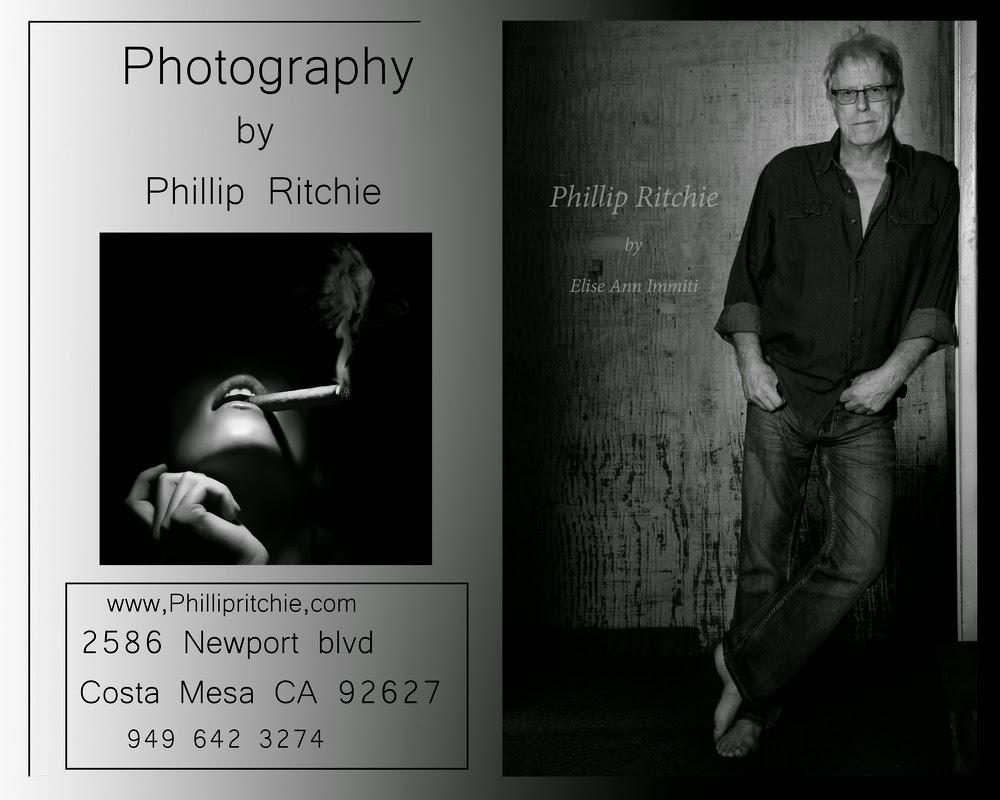 Phillip Ritchie