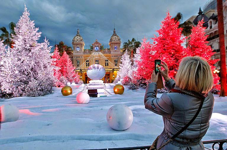 Europa wartet auf Weihnachten | Gerrys Blog