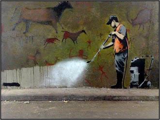 50 απίστευτες φωτογραφίες με street art και όχι μόνο! Δείτε το, αξίζει!