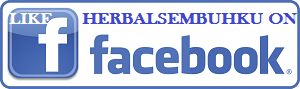 LIKE HERBALSEMBUHKU ON FB