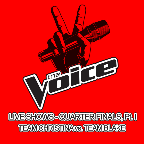the voice tv series. The Voice
