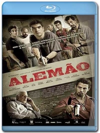 Alemao 720p Bluray