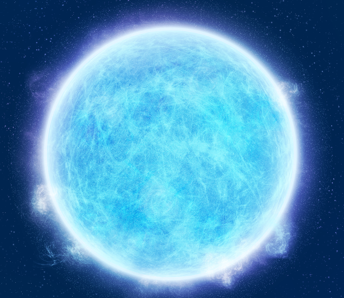 white dwarf star temperature - photo #46