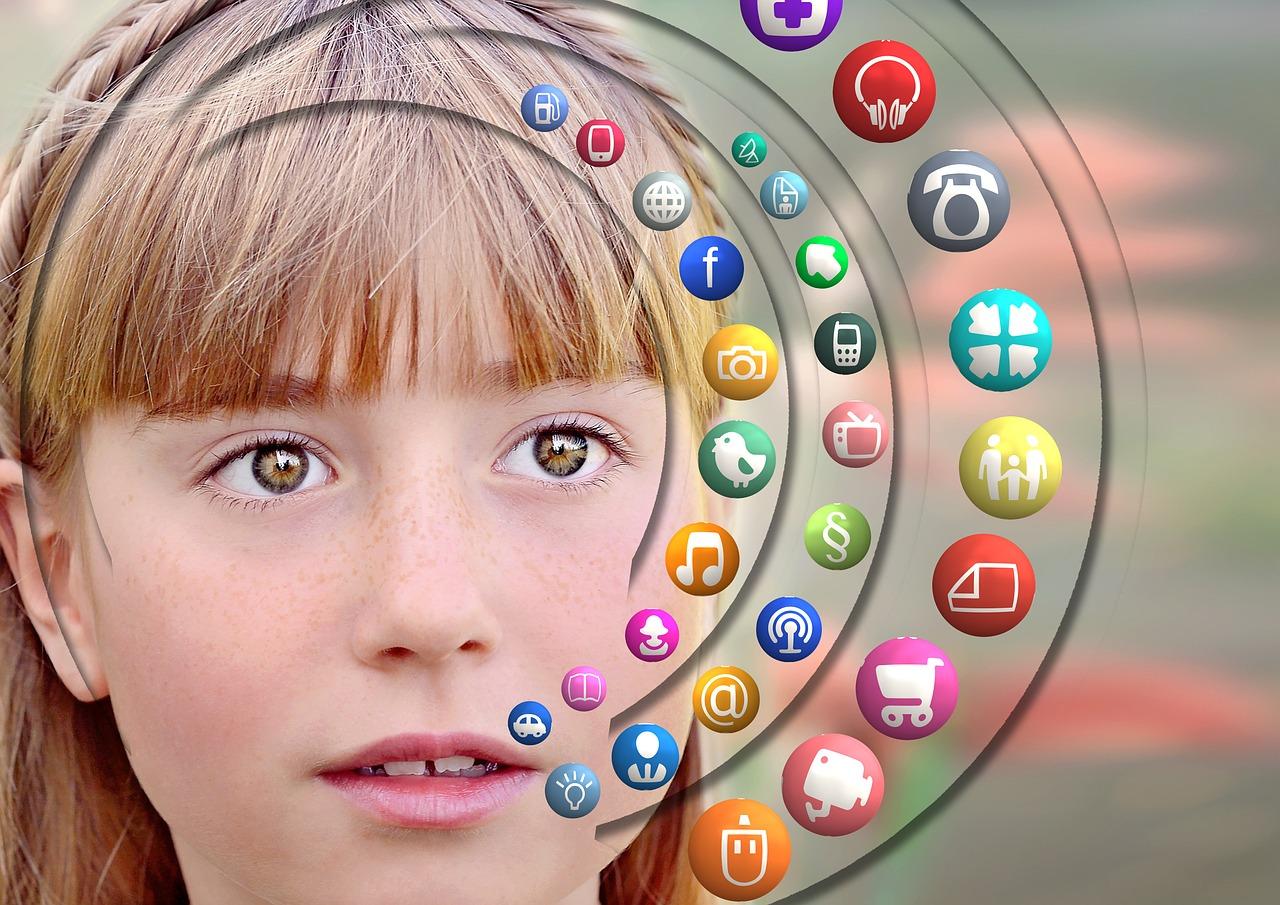 Resultado de imagen de Infoxicación en los jóvenes