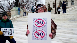 99ers Rally to Support Employed Workers - Will Unions Support Tier 5?