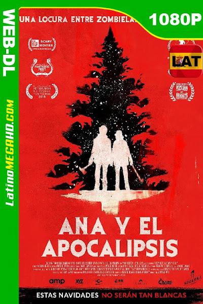 Ana y el Apocalipsis (2018) Latino HD WEB-DL 1080P ()