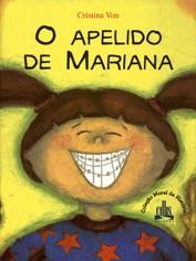 O apelido de Mariana