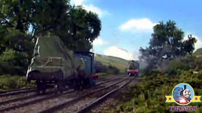 Well done really useful engine Edward Gordon the big engine express called as he pulled the wagon